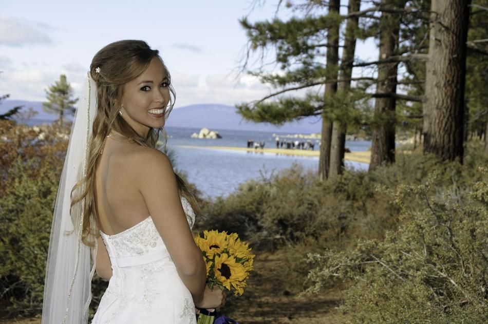 south lake Tahoe wedding venues